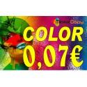 Copistería, fotocopias - Impresión Online en color