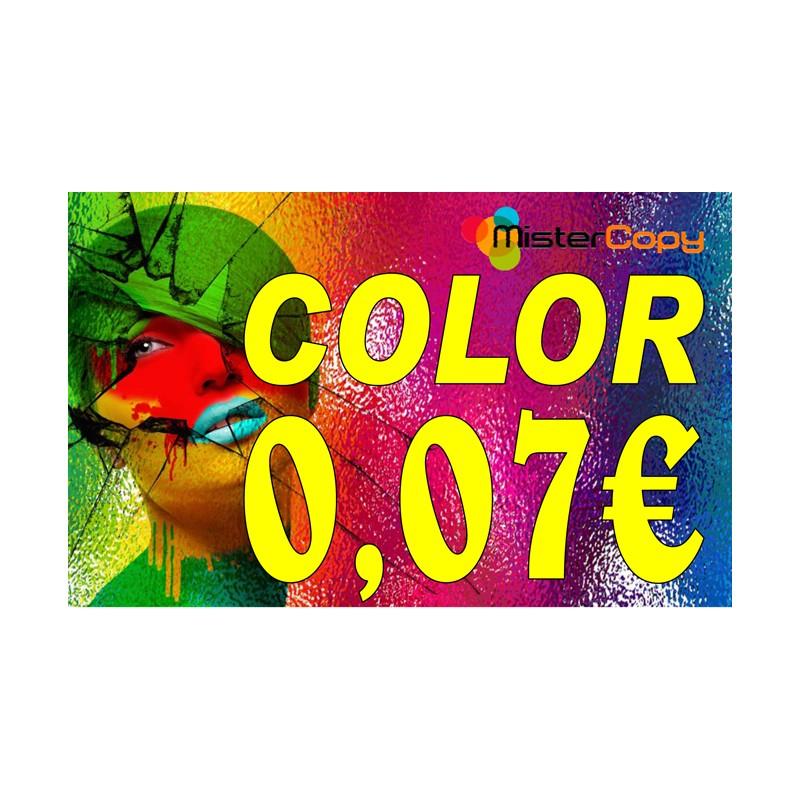 fotocopias color, impresiones color, copias color