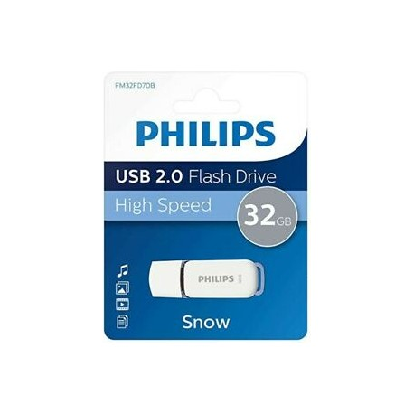 Pendrive Philips 64 GB