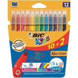 Rotuladores de Colores Bic Kids