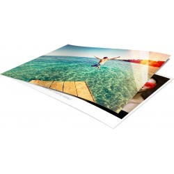 Papel poster 200g/m²